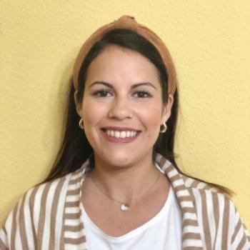 Niñera Málaga: Isabel