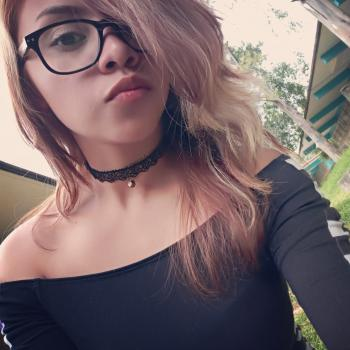 Babysitter in Naucalpan: Brenda Abigail