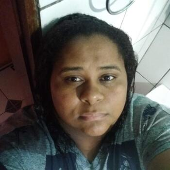Babá em Jundiaí: Rafaela