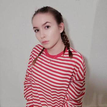 Barnvakt Lumijoki: Sofianna