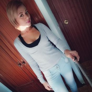 Nanny Alcobendas: Johanna