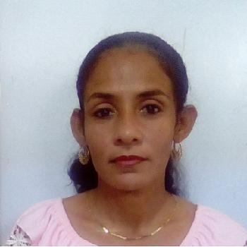 Babysitter Ciudad de la Costa: Kiriam
