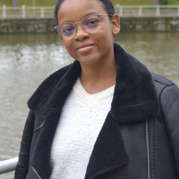 Babysitter Brussel: Jeanne