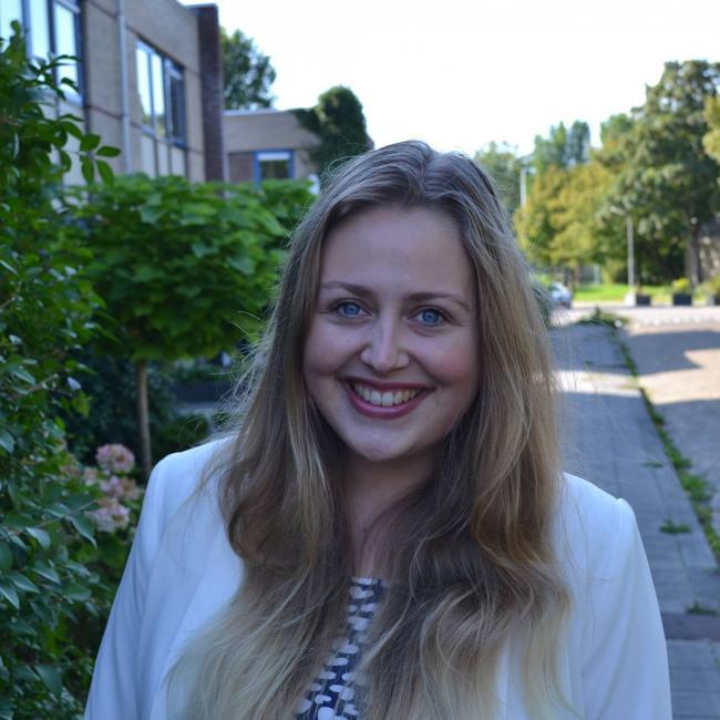 Oppas in Leeuwarden: Tineke