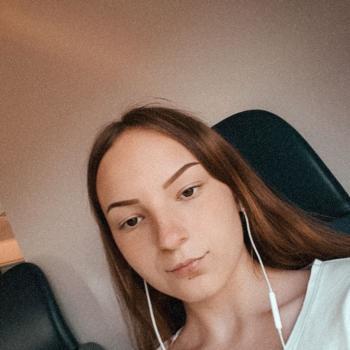 Barnvakt Fjälkinge: Sanna