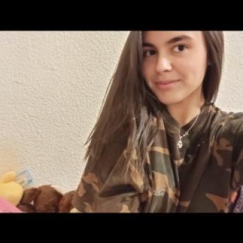 Niñera Sabadell: Zaida