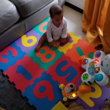 Babysitting job Vénissieux: babysitting job Badia