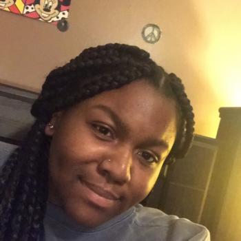 Babysitter Greensboro: Kiara