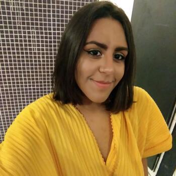 Babá em São José dos Campos: Anna Julia