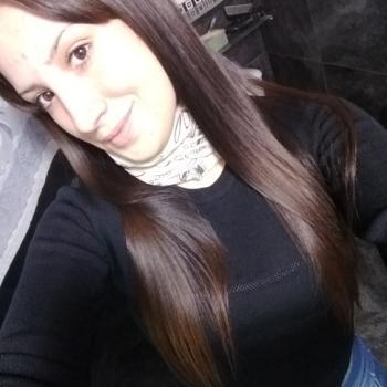 Babysitter in Monte Grande: Aldana