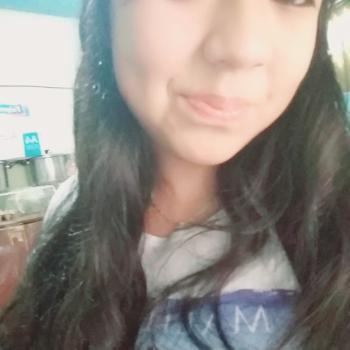 Babysitter San Francisco Solano: Camila