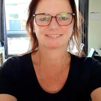 Gastouder Hoogeveen: Ingrid