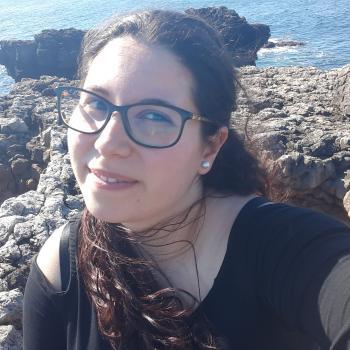 Babysitter em Sintra: Jessica