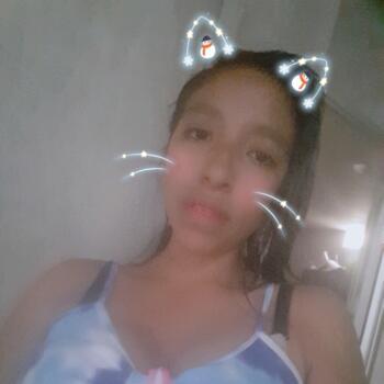 Niñera en Chiclayo: Ruth