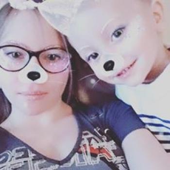 Babysitter Nottingham: Tianey