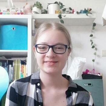 Babysitter Wien: Aimée