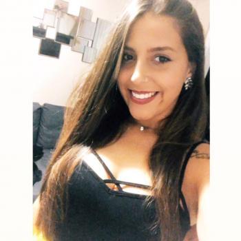 Babysitter Braga: Silvia