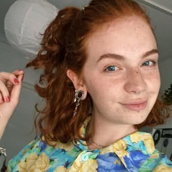 Babysitter in Differdange: Hania