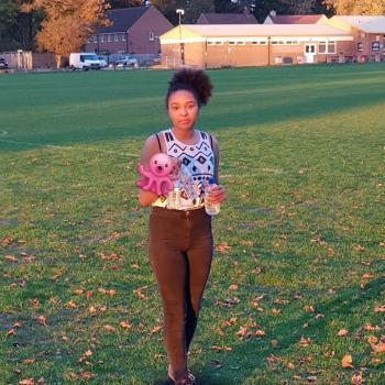 Babysitter Aylesbury: Tiana