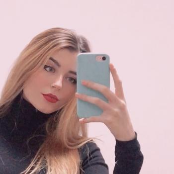 Niñera en Valdemoro: Alejandra