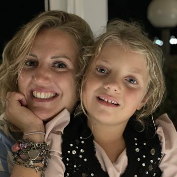 Lavoro per babysitter a Occhiobello: lavoro per babysitter SARA