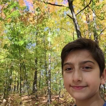 Childminder Ottawa: Mohammed