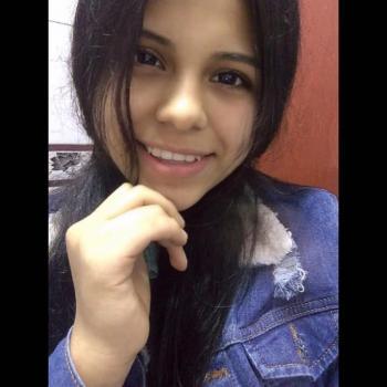 Niñera Limón (Loreto): Rosmery