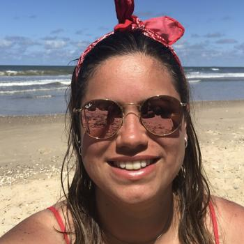 Babysitter Maldonado: Victoria