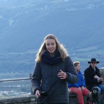 Babysitter Konstanz: Manon