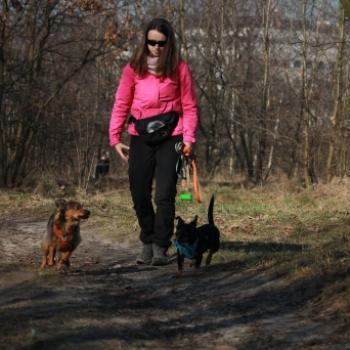 Opiekunka do dziecka Chrzanów: Weronika