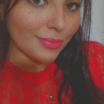Niñeras en Rosario: Micaela