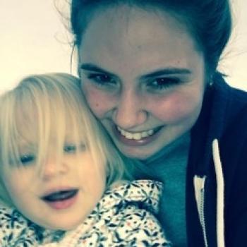 Babysitter Sydney Olympic Park: Olivia
