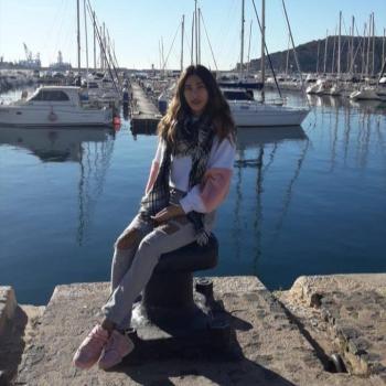 Niñera Alicante: Tinista