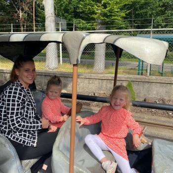 Oppasadres in Arnhem: oppasadres Mandy