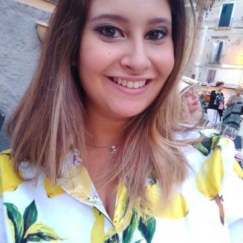 Babysitter Fano: Stephany Piarulli