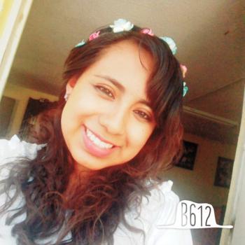Babysitter Puebla City: Tania