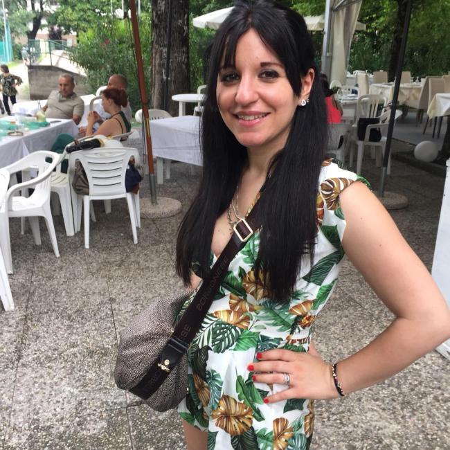 Babysitting job in Castellarano: Chiara
