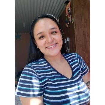 Niñera en Guadalupe: Kristel