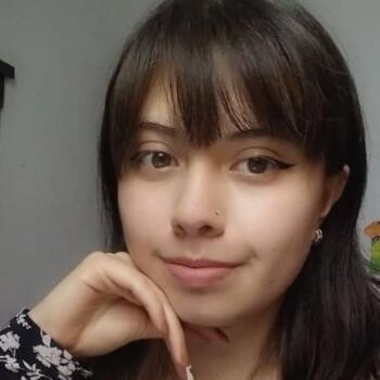 Babysitter Mexico City: Vivian Vanesa