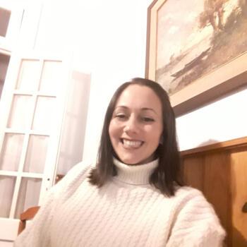 Niñera en Montevideo: Francia