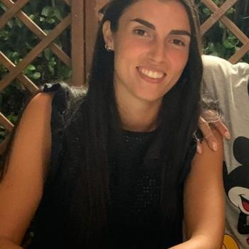 Babysitter a San Giuliano Terme: Giulia