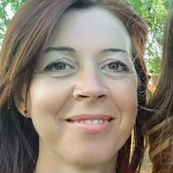 Niñera en Sabadell: Angie