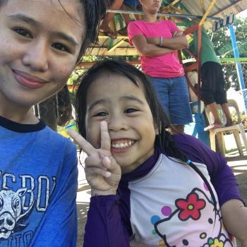 Babysitter Misawa: Ma Marheena Mae