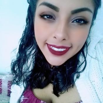 Niñera Los Reyes La Paz: Paola