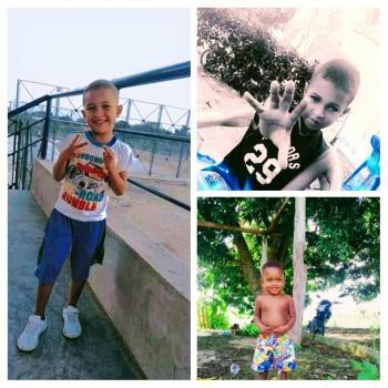 Babysitter in Barranquilla: Winis