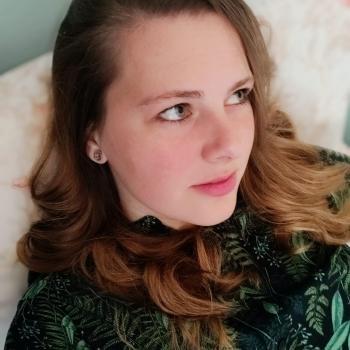 Niania w Szczecin: Martyna