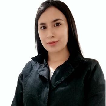 Niñera Bogotá: Lady zamira