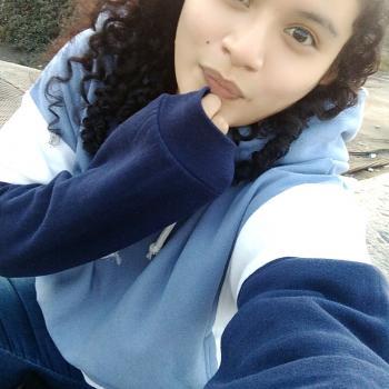 Niñera en San Juan (Lima): Janeth samanta