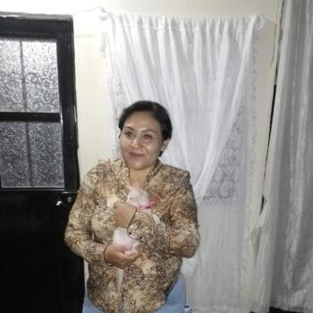 Babysitter in Irapuato: Ma de la luz
