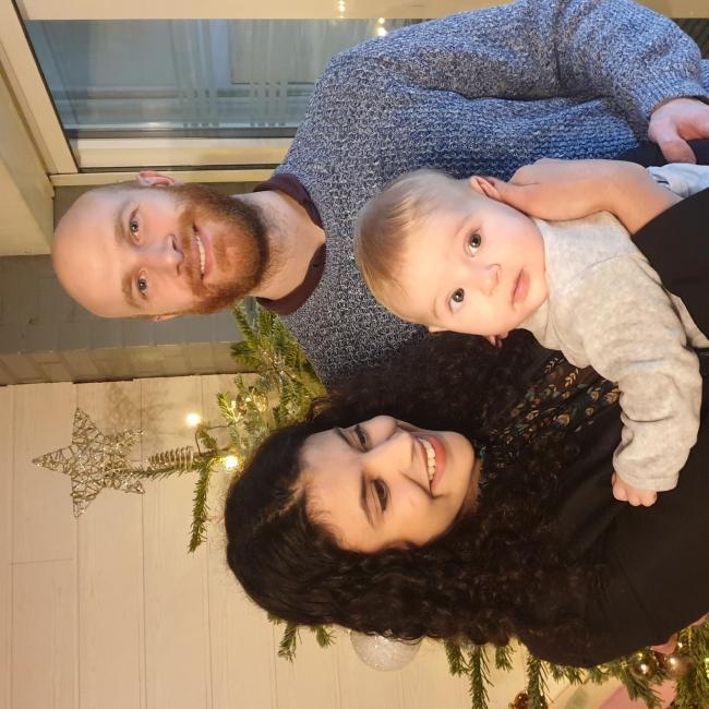 Babysitting job in Tassin-la-Demi-Lune: Amaury